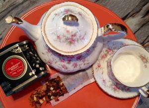 Sloane Tea's Celebration Medley