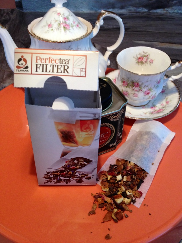 PerfectTea Filter