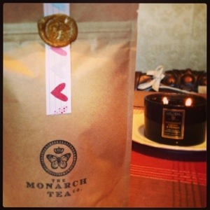 Monarch Tea