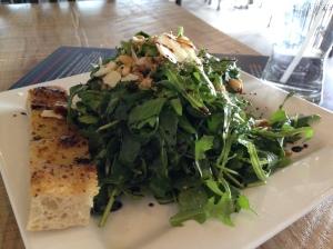 NàRoma Arugula Salad